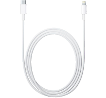Кабель Apple USB - Lightning-Type-C MKQ42ZM (2 метра)